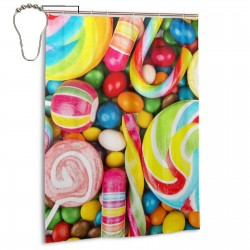 Pin By Blanca Fortanet On Mr Wonderfull Shower Curtain , Shower Bathroom Curtain 55x72 Inch Waterproof Fabric with Hooks , Wildly used in bathroom and hotel etc.